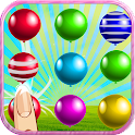 Balloon Saga Crush icon