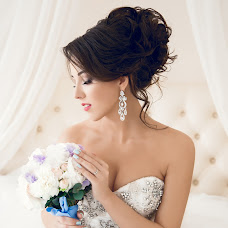 Wedding photographer Darya Solnceva (daryasolnceva). Photo of 27.06.2016