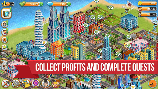 Village City - Island Simulation 1.8.7 app 14