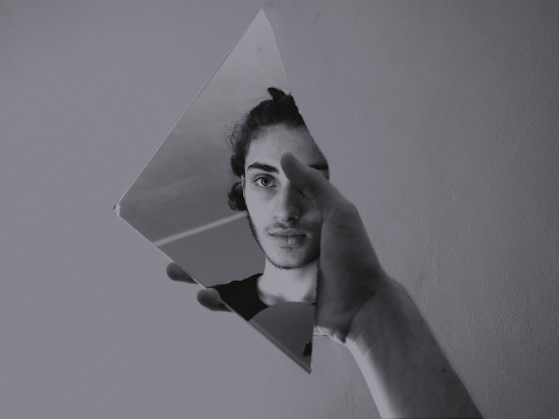 Self reflection  di Giorgiacassano