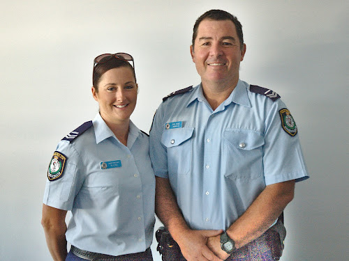 Michelle and Ben King are leaving Wee Waa after contributing greatly to the community for more than 10 years.