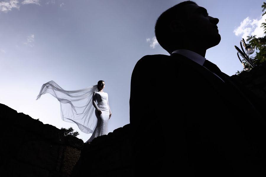 Wedding photographer Kemran Shiraliev (kemran). Photo of 05.09.2019