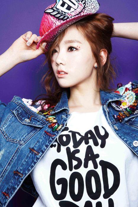 taeyeon hair 36