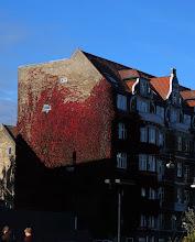 Photo: Kystvejen, Aarhus