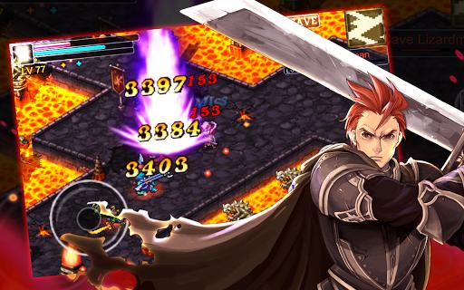 Aurum Blade EX 1.0.2 screenshots 3