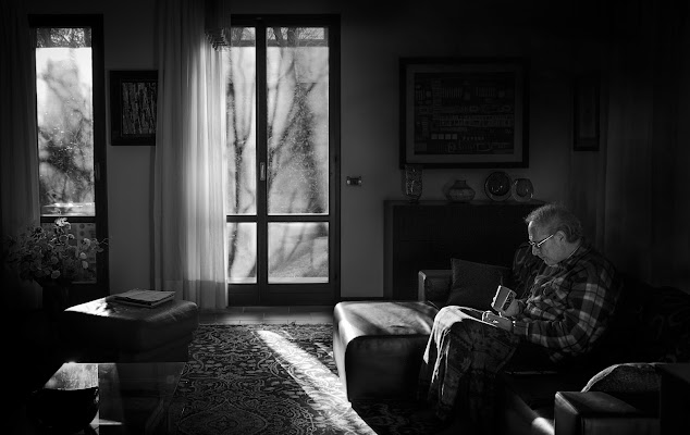 La solitudine degli ultimi di natalia_bondarenko