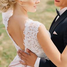 Wedding photographer Olga Lisova (OliaB). Photo of 09.04.2018