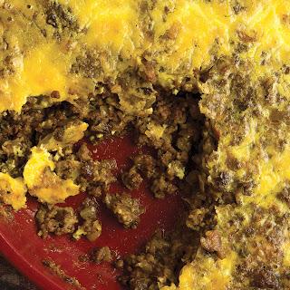 South African Venison Casserole Recipe