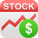 Stock Realtime - Androidアプリ