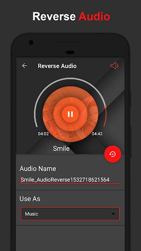 AudioLab - Audio Editor Recorder & Ringtone Maker 1.0.7 screenshots 13