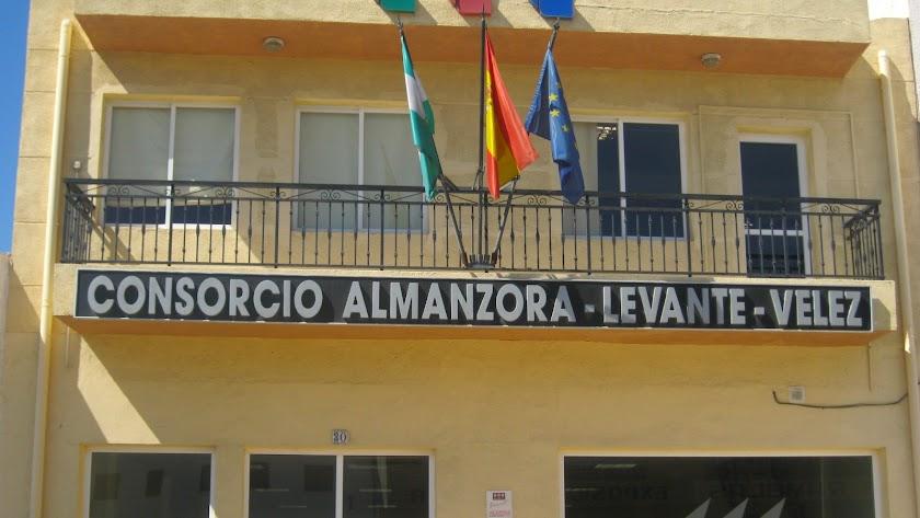 Sede del Consorcio Almanzora-Levante-Vélez.