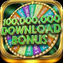 Slots Billionaire - Free Slots Casino Games! icon