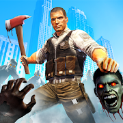 UNKILLED - FPS Shooter mit Zombies