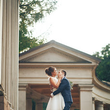 Wedding photographer Evgeniy Oparin (EvgeniyOparin). Photo of 21.09.2017