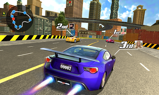 Street Racing 3D MOD (Unlimited Money) 2
