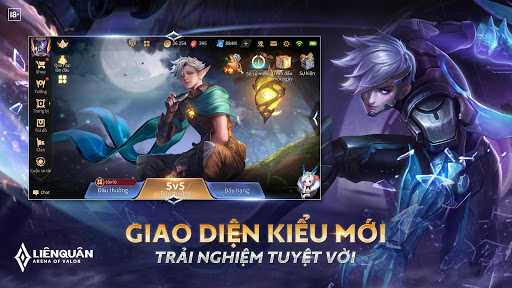 Garena Liu00ean Quu00e2n Mobile 1.30.2.3 screenshots 2