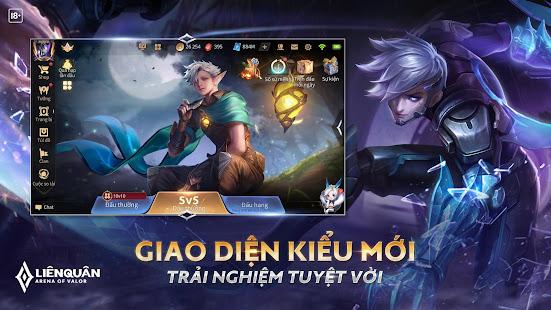 Game Garena Liên Quân Mobile APK for Windows Phone