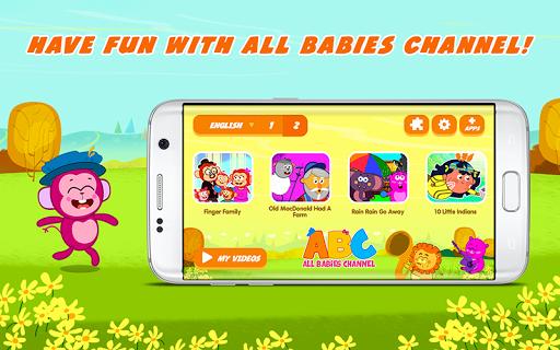 All Babies Channel screenshot 1
