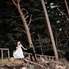 婚礼摄影师Donatas Ufo(donatasufo)。10.02.2018的照片