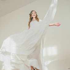 Wedding photographer Evgeniya Adamovich (ADAMOVICHPHOTO). Photo of 29.11.2016