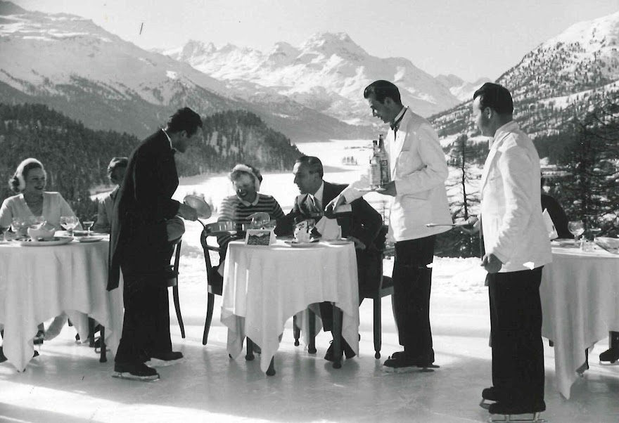 The Cosiest Mountain Restaurants To Visit In The Alps