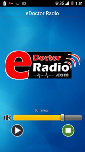 eDoctor Bangla Radio