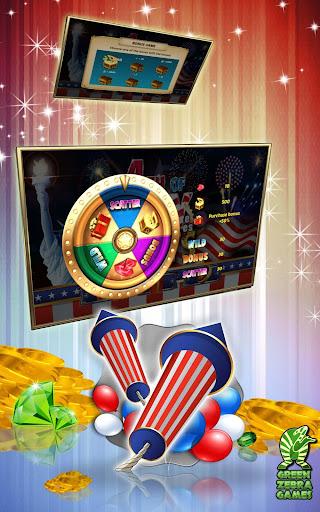 免費下載博奕APP|4th of July Slots app開箱文|APP開箱王