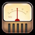 Noise Meter Tool icon