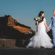 Wedding photographer Antonis Giannelis (giannelis). Photo of 01.01.2019