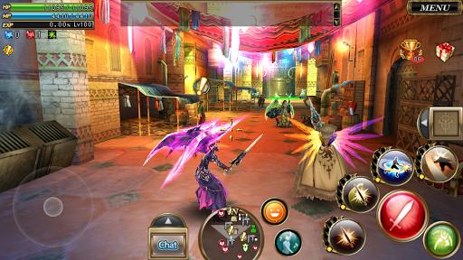 Aurcus Online MMORPG  astuce 1