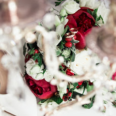 Wedding photographer Elena Karpenko (LenriX). Photo of 14.08.2018