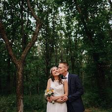 Wedding photographer Violetta Careva (carevaviola). Photo of 25.06.2017
