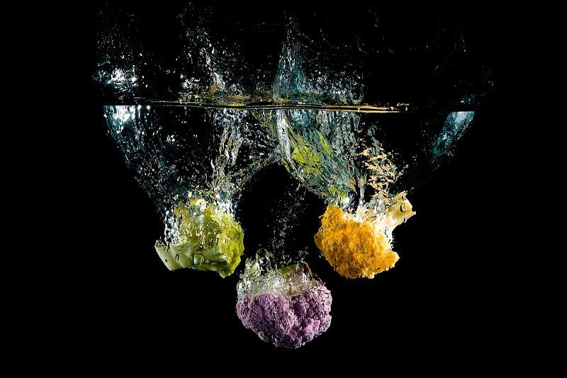Cosa bolle in pentola? di Nico Angeli Photography