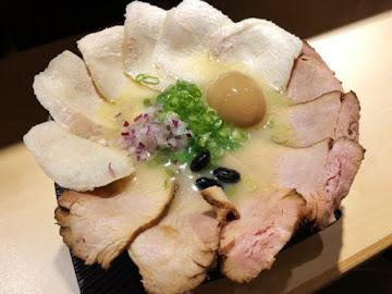 坂道拉麵-蘆洲美食