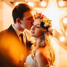 Wedding photographer Artem Balyabin (trebor). Photo of 15.06.2017