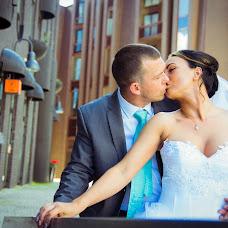 Wedding photographer Aleksandr Antonov (2aphoto). Photo of 05.09.2016