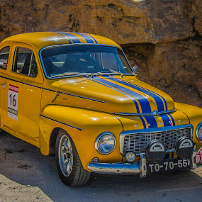 by Joao Teixeira - Transportation Automobiles
