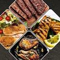 Healthy Food Recipes : All Recipes Free 2020 icon