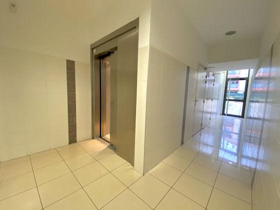 Vente studio 17,69 m2
