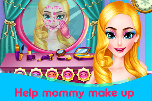 Fairy Princess Mommy SPA-Salon 1.0.3 screenshots 8