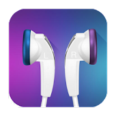 Burn-in Ear headphones