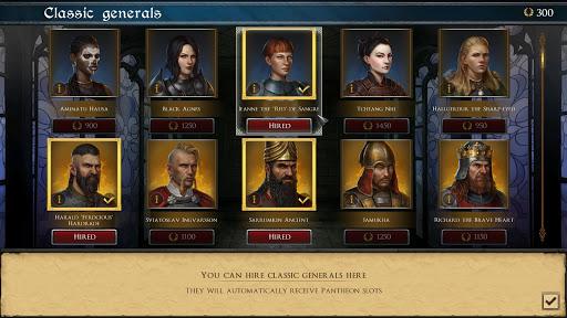 Strategy & Tactics: Dark Ages 0.9.14 {cheat|hack|gameplay|apk mod|resources generator} 4