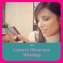 Guia para Conocer chicas por WhatApp icon