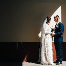 Свадебный фотограф Арина Зак (arinazak). Фотография от 19.06.2018