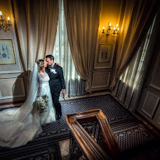 Wedding photographer Adrian Mitranescu (adrianmitranesc). Photo of 08.07.2017