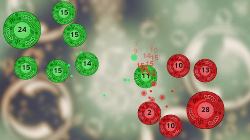 策略必備免費app推薦|Bacterial war線上免付費app下載|3C達人阿輝的APP