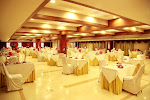Hall for 400 people