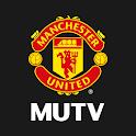 MUTV – Manchester United TV icon