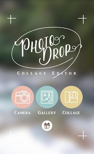 PhotoDrop [拼贴编辑]