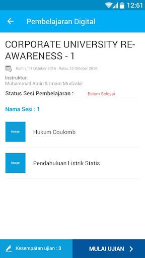 Download Aplikasi New PLN Mobile Learning